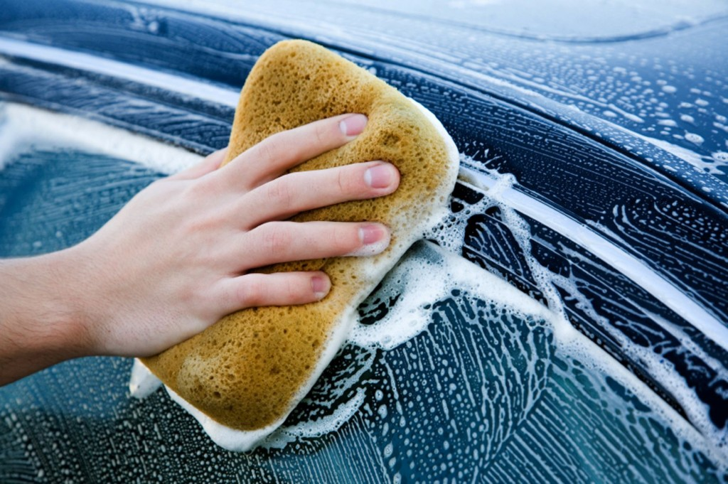 Hand Car Wash Leicester